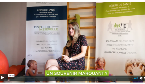 Interview  Virginie